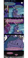 MLP: What's Up? V by AniRichie-Art