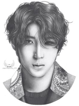 Intricate: Jung Taekwoon (VIXX) (2) by ANGELOFPURITY1992