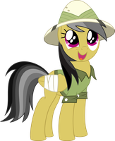 Daring Do by MacTavish1996 by MacTavish1996