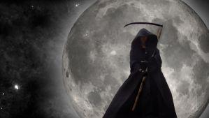 Moonlight Reaper 2 by heinrisch