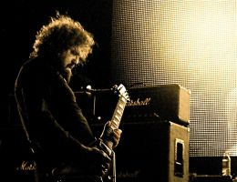Brent Hinds by brendab413