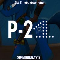 P-21 (Cover) by Somethingguy912