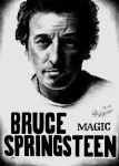 Bruce Springsteen by DiesValentini