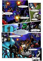 Tf Cybertronians Page 3 By Shatteredglasscomic by kishiaku