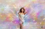 Heavenly Angel by tinca2