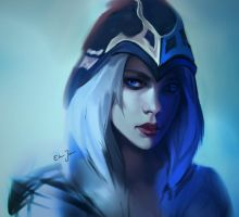 ASHE by Lnterrupted