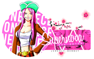 Jewrly Bonney Signature by 0StarLights0