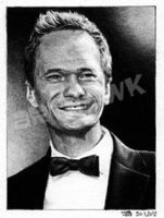 Neil Patrick Harris by arthawk87