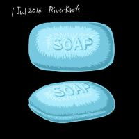 Soap by RiverKpocc