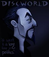 Vetinari by Grrrenadine