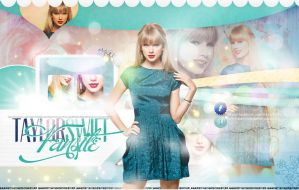 Taylor swift header. by PartywithDemetria