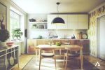 kitchen design by kornny