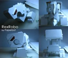RexRobo by PaperBot
