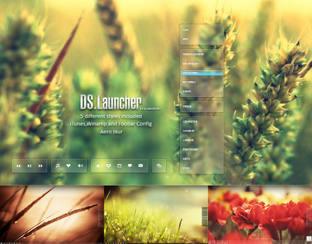 DS.Launcher by DijaySazon
