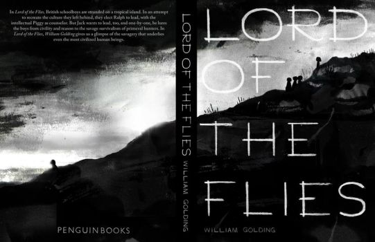 Lord Of The Flies by TheMonkMob