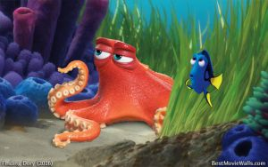 Finding Dory 33 BestMovieWalls by BestMovieWalls