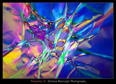 Polacolor 3 by Direct2Brain