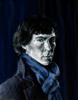 Mr. Holmes by non-existent-country