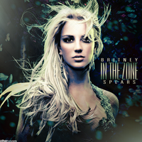 Britney Spears - In The Zone 4 by other-covers