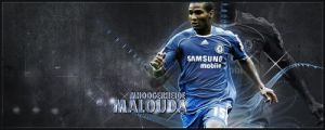 Malouda - Chelsea by DisCal
