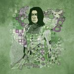 Severus by khallion