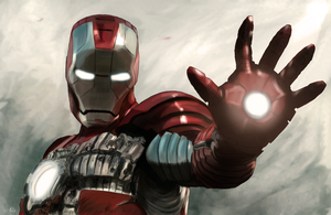 Iron Man 2 - Package by Alblade