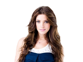 ashley greene png1 by freakNita