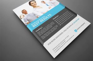Business Corporate Flyer V5 by glenngoh