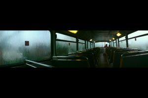 My Life in the Bus of Ghosts by spheresofmadness