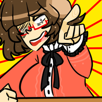 OBJECTION YOUR HONOR EDGEWORTH'S ASS IS IRRELEVANT by king-homo
