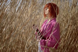 Rurouni Kenshin begin by cat-shinta