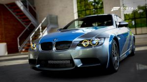 Forza 5 - BMW M3 E92 by deathmachine630