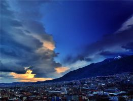 Bursa by melikelmas