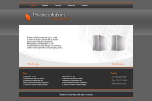 Private solutions by MH-Design