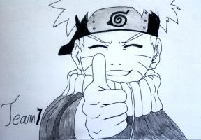 Naruto by pagesofmylife
