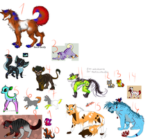 adopts i need to get rid off by Emporess-Jing