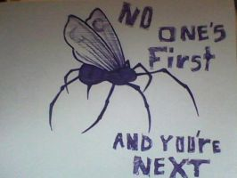 No one's First And You'reNext by ansem-the-dead