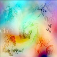 CloTi by ShiChanX