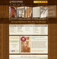 moulding doors by ijographicz