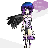 7B: .::Welcome::. by Crystias
