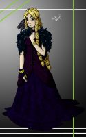 Request: Mandalay by isisraven