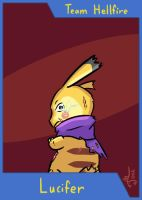 PMD-Explorers Trading Card - Lucifer by cavemonster
