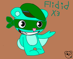 :AT: Flidid by GayNuttyplz