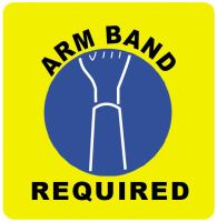 Arm Band Required by MrDraftsman