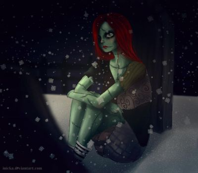 I miss you by inicka