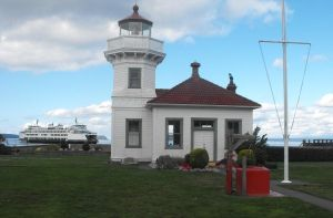 Mukilteo Lighthouse III by Photos-By-Michelle