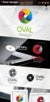 Oval design by gomez-design