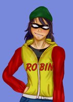 Robin Display Pic by Noxxi-a