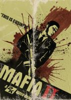 Mafia 2 - This is Business by Q4Roel
