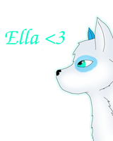 ella profile(left) by krxterme